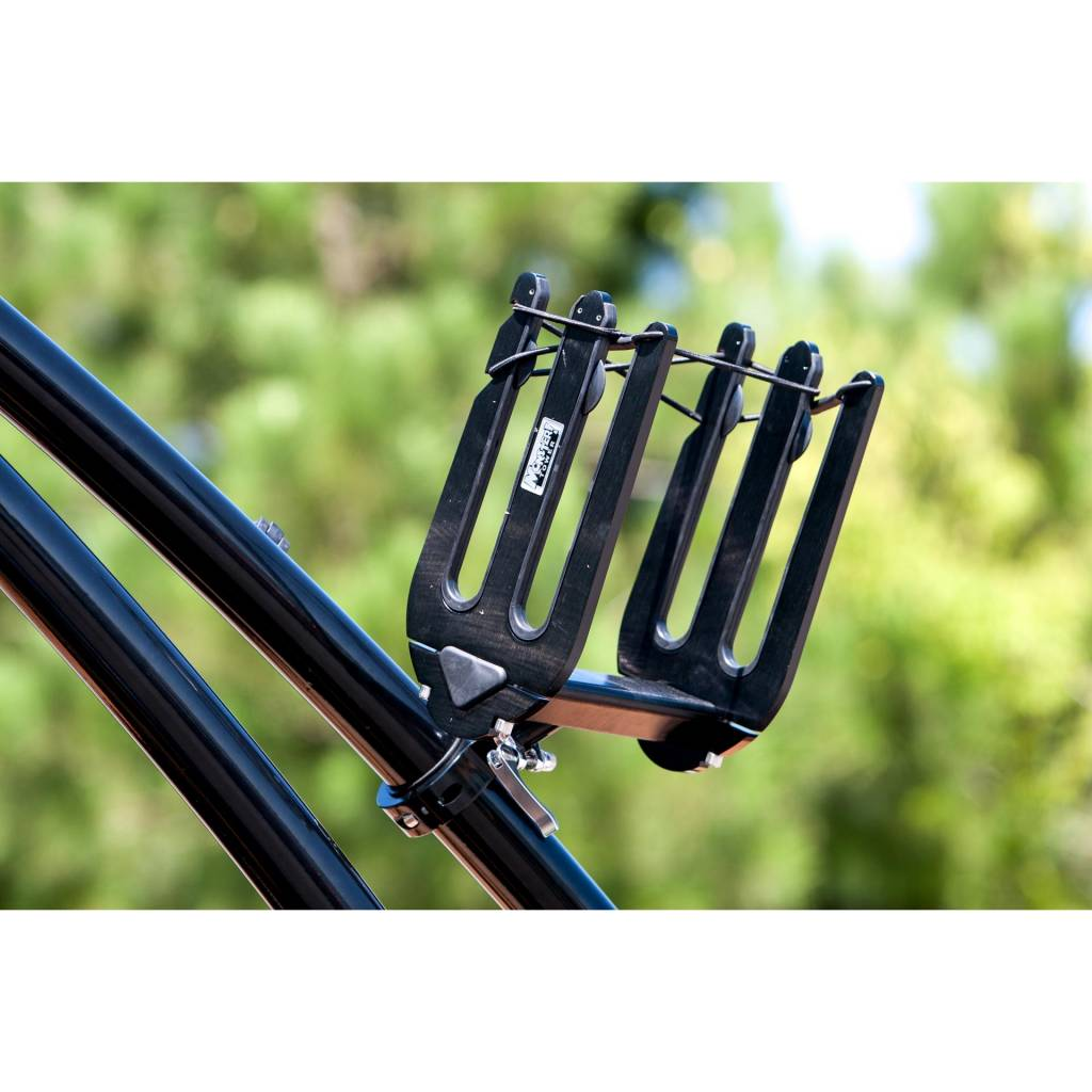 Monster Tower Quick Release Wakeboard Rack Black - Uni.