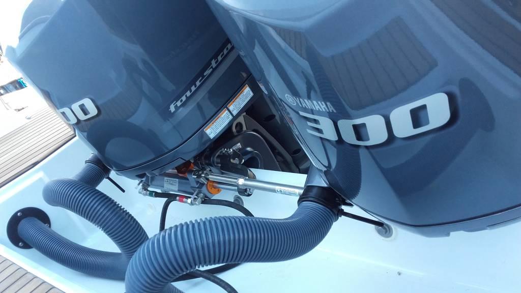 Lecomble & Schmitt L&S 3500 PRO/40 CC Power Assisted 12V