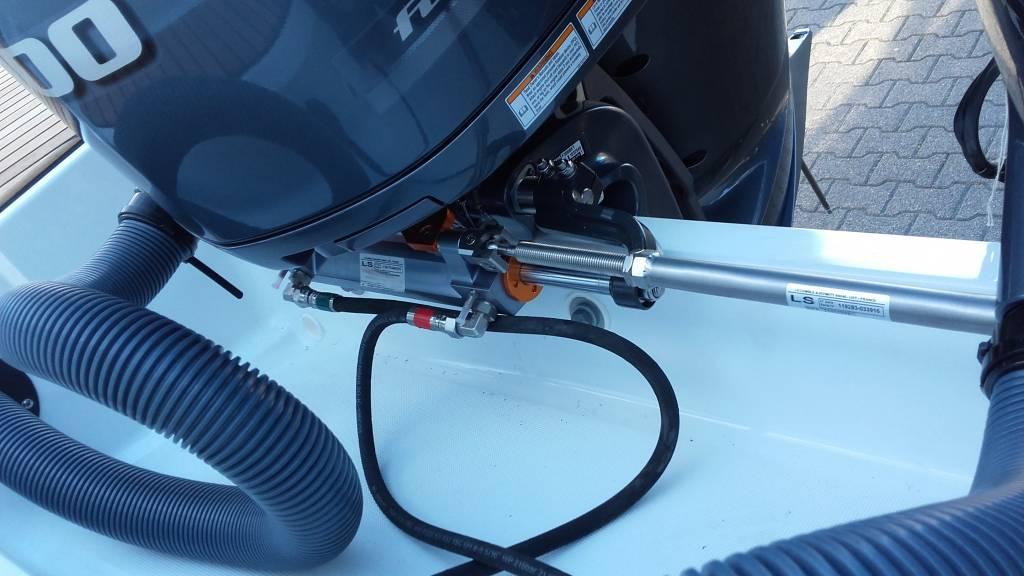 Lecomble & Schmitt LS 3500 PRO Power Assisted 12V