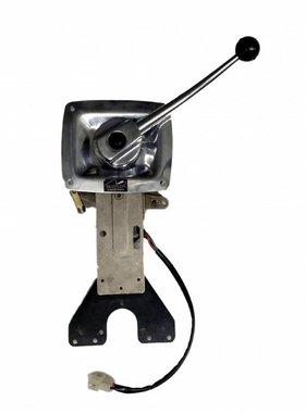Multiflex SS Sidemount shifter