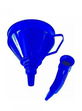 Boatersports Funnel Flexible Blue