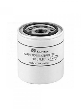 Easterner Water separating filter (omc and merc/yam/uni)