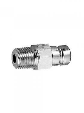 "Easterner Honda Male Fuel Fitting 1/4"" NPT"