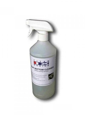 Titan Marine Boat Bottom Cleaner - 1 ltr. Met spuitbus
