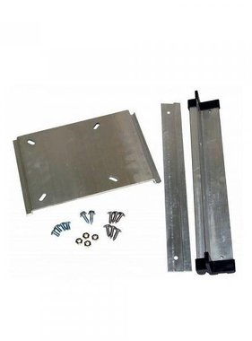 Boatersports Seat Slide Mounting Kit - 38 cm
