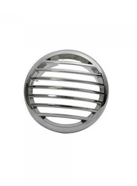 """ITC SS High dome air Vent. 4"""""""