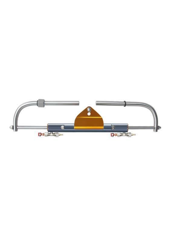 Lecomble & Schmitt L&S 80 Pro hydraulic steering kit
