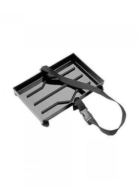 Titan Marine Battery Tray with mounting strap & 4 SST screw - S - 28 * 18 cm