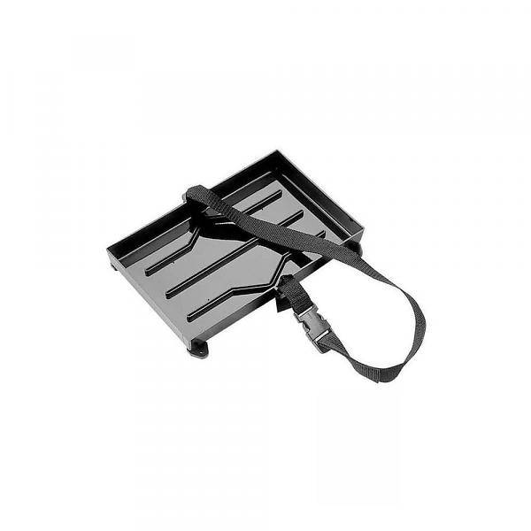 Titan Marine Battery Tray with mounting strap & 4 SST screw - M - 33 * 18 cm