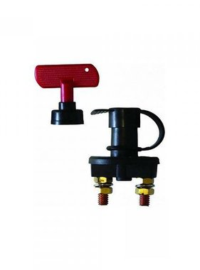 Titan Marine Battery Switch - with cap