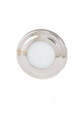 ITC ITC LED Licht Courtesy - rond - Blauw/Wit Combi