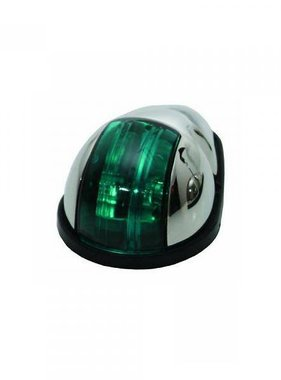 ITC SST Green Nav - Light - Side mount