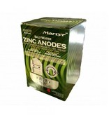 Martyr Anodes Mercruiser Anode Kit - Alpha Gen 2 - ZN