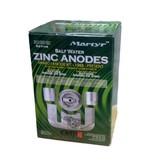 Martyr Anodes Mercruiser Anode Kit - Bravo 1 - ZN
