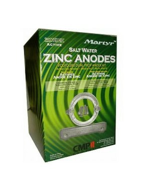 Martyr Anodes Volvo Penta Anode Kit 280-DP, ZN