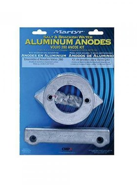Martyr Anodes Volvo Penta Anode Kit 280 - AL