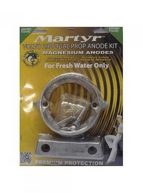 Martyr Anodes Volvo Penta Anode Kit 290-DP - MG