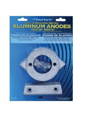 Martyr Anodes Volvo Penta Anode Kit 290 - AL