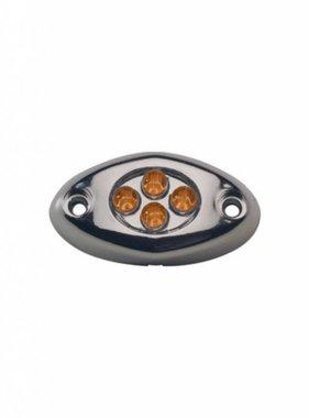 Innovative Lighting Courtesy Light - Amber