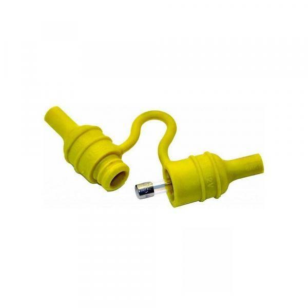 Wasserdichter Sicherungshalter mit 20 Ampere Sicherung