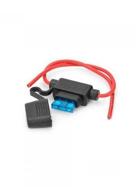 Boatersports ATO Fuse Holder - Fuse included