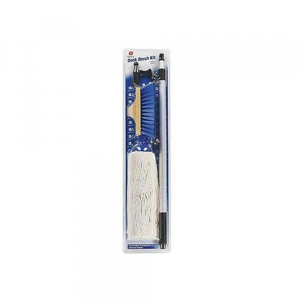Easterner Deck brush kit