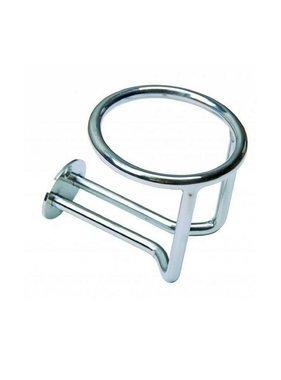 Titan Marine Stainless steel cupholder