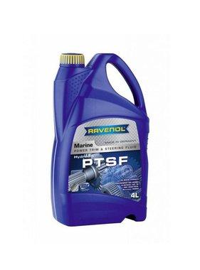 Ravenol Ravenol Power Trimm- und Lenkungseröl, 4 Liter