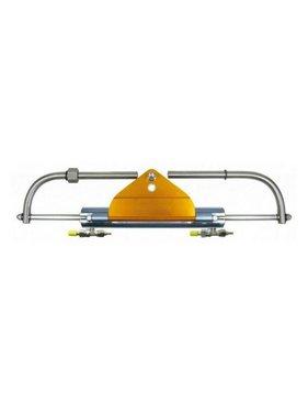 Lecomble & Schmitt L & S  225 Pro hydraulic steering kit