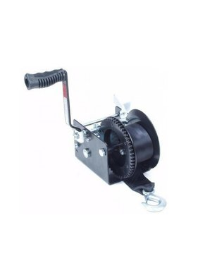 Titan Marine Winch - 1100 kg. With strap