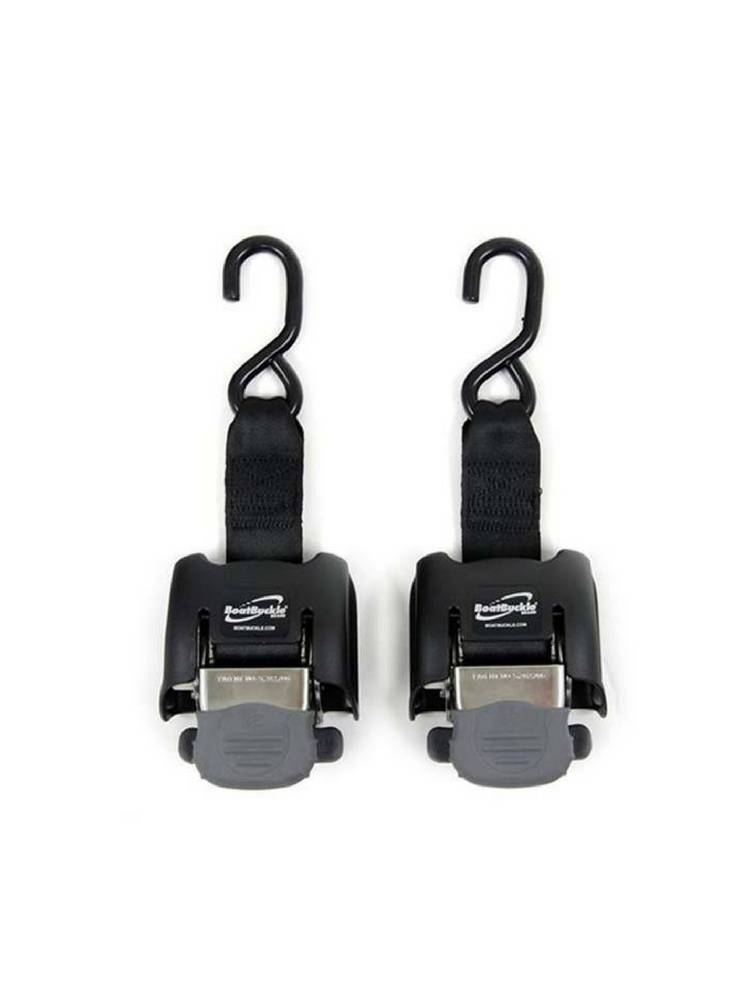 Boatbuckle Boatbuckle SST Retractable Transom Tie-Down 5,2 * 110 cm
