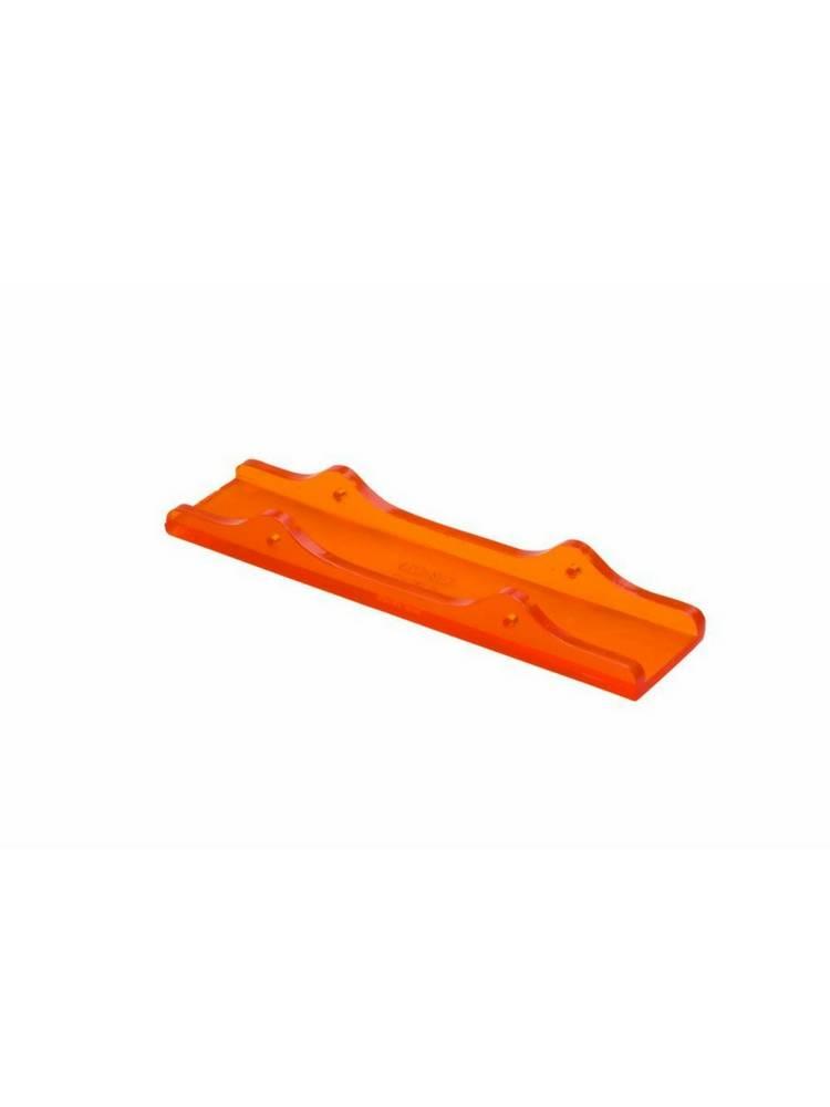 """Stoltz Rollers Stoltz Pad 2"""" * 12"""" - (30 * 5,1 cm)"""