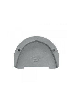 Martyr Anodes CM-3855411 (Transom Plate for SX drive) AL