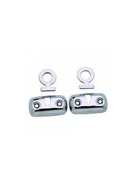 Titan Marine Fender lock kit pair