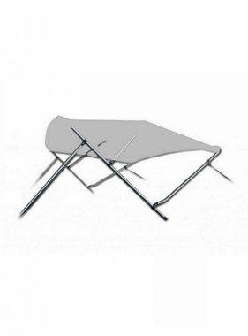 Navishade  Biminitop 3B-H137-B200-213, Grey