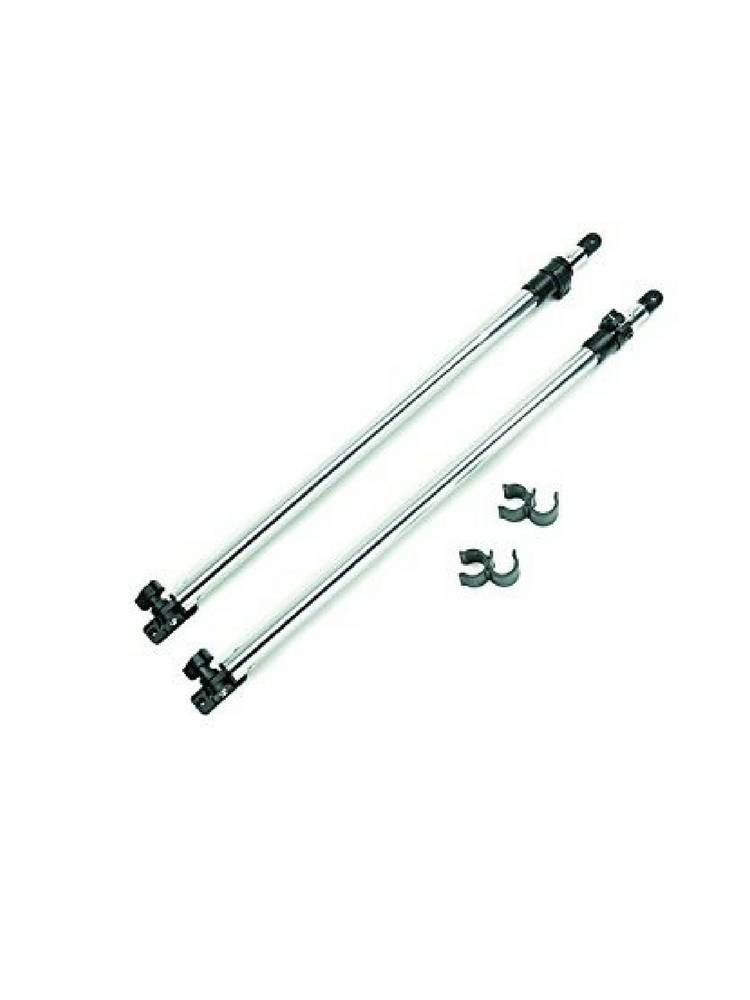 Titan Marine Bimini Adjustable Rear Support Pole 60-110 cm