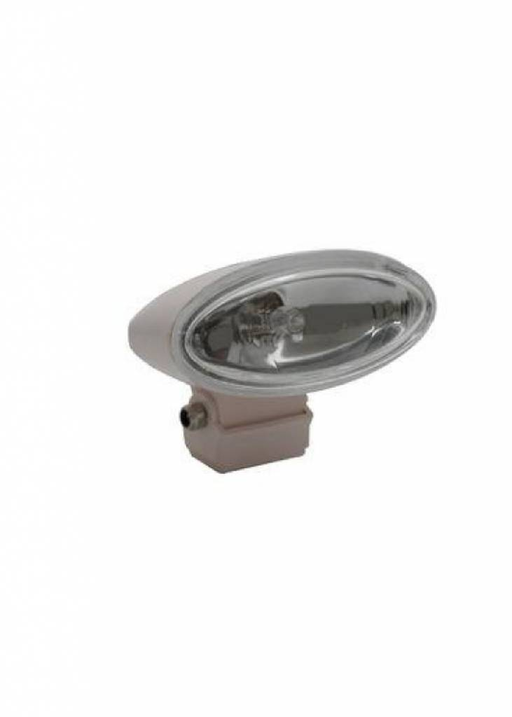 ITC Halogen Docking/Flood Light