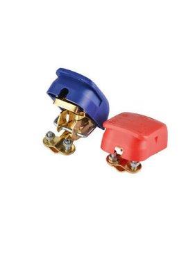 Titan Marine Smart battery clamps