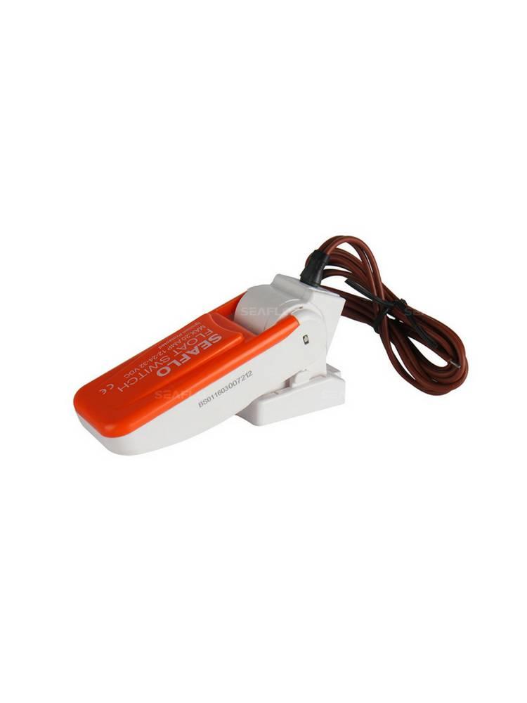 Sea Flo Sea Flo Float Switch voor Bilgepump
