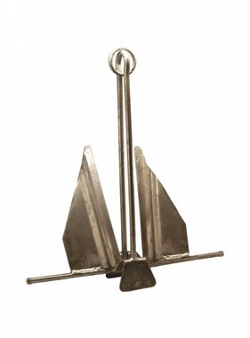 Boatersports Plattenanker 1,81 kg