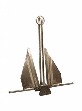 Boatersports Slip-Ring Anker 2,27 kg