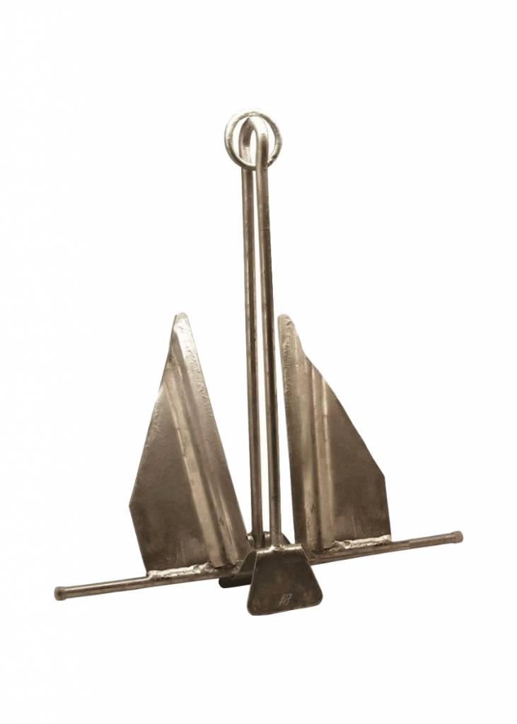 Boatersports Slip-Ring anker - 3.63 kg