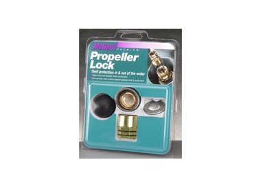 Propeller Locks