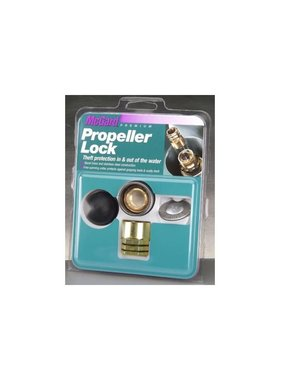 Mc Gard Propellor Lock - 40-140 PK