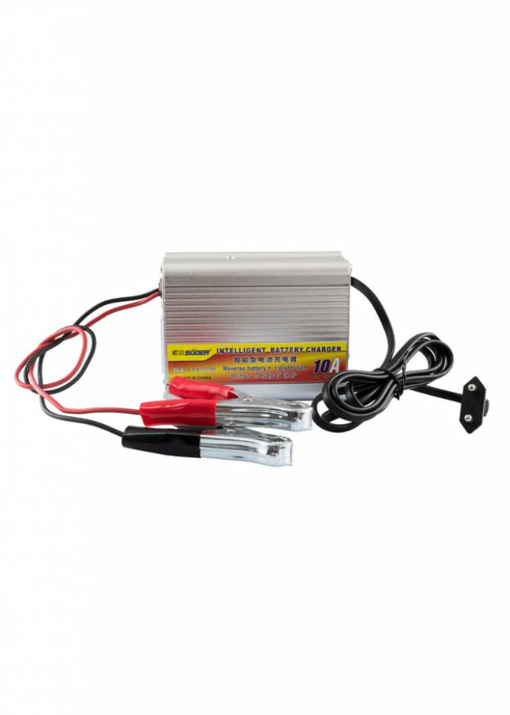 Battery charger 10A