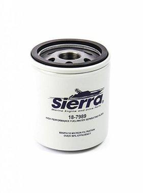 Titan Marine Sierra Brandstoffilter