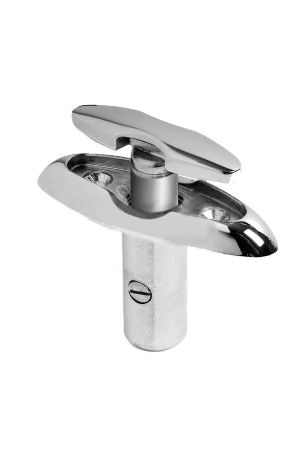 Pop-Up mini kikker, RVS AISI316, 89*31mm