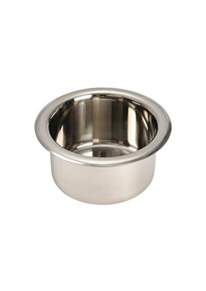 Titan Marine Small cup holder - AISI316 - 72MM