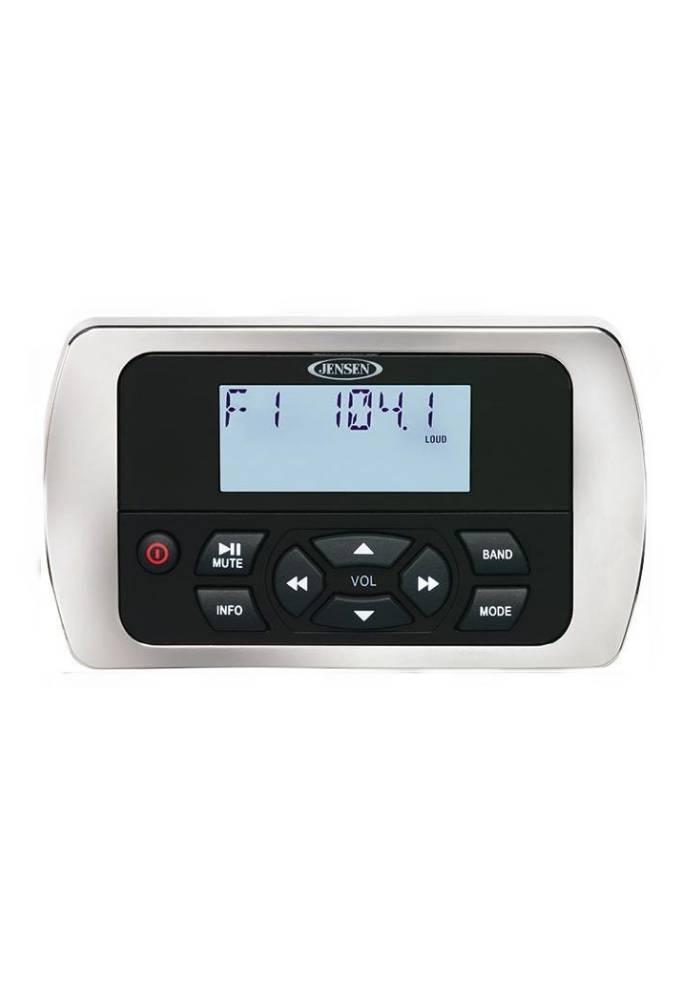 Jensen Remote Control JWR250