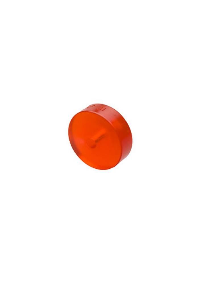 Stoltz Rollers 8,3 cm Ø - 3,8 cm breite Walze - Ø 1,3 cm Loch